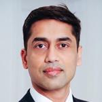 Mr Deepak Komath
