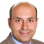 Professor Afshin Mosahebi