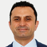 Mr Ali Amini